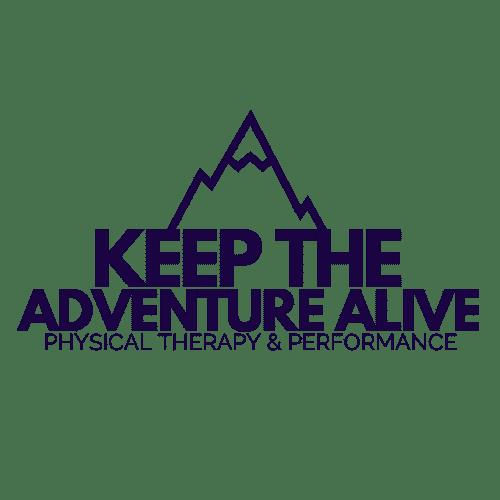 keep the adventure alive